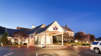 Picture of Best Western Plus Cold Spring in Plymouth