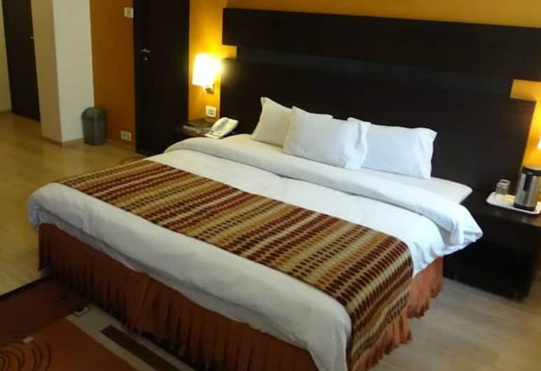 Chateau Windsor Hotel, Mumbai, Superior kamer, Kamer
