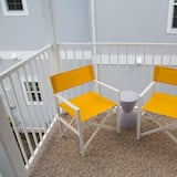 Monolocale, 1 letto king (Hillside) - Balcone