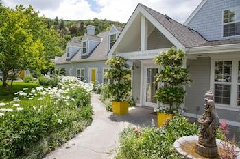 Ashland bölgesindeki Lithia Springs Resort resmi