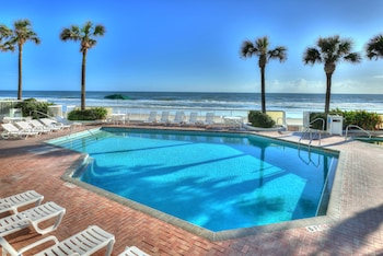 Φωτογραφία του Bahama House, Daytona Beach Shores