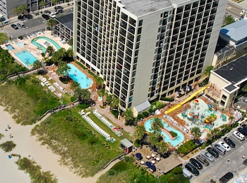 Picture of Sea Crest Oceanfront Resort in Myrtle Beach