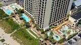 マートル ビーチのリゾート ホテルを選択  - オンライン客室予約