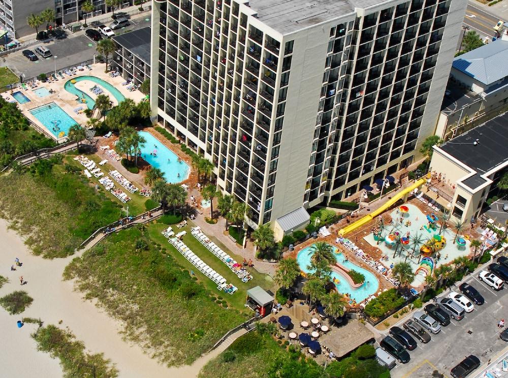 Sea Crest Oceanfront Resort Myrtle Beach