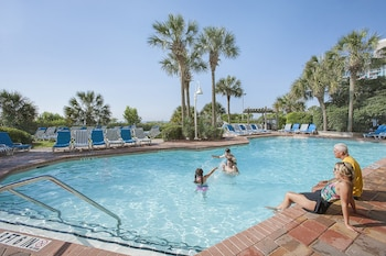 Gambar Sea Crest Oceanfront Resort di Myrtle Beach