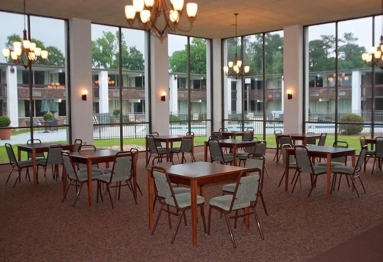 The Landmark Inn, Hartsville, Raňajková miestnosť