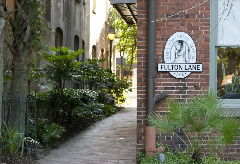 Fulton Lane Inn, Charleston