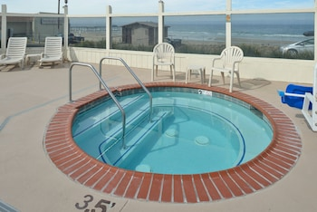 Bild vom Edgewater Inn And Suites in Pismo Beach