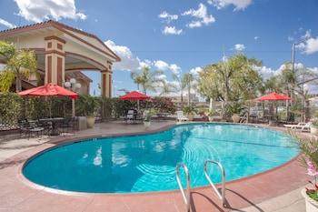Bild vom Best Host Inn in Buena Park