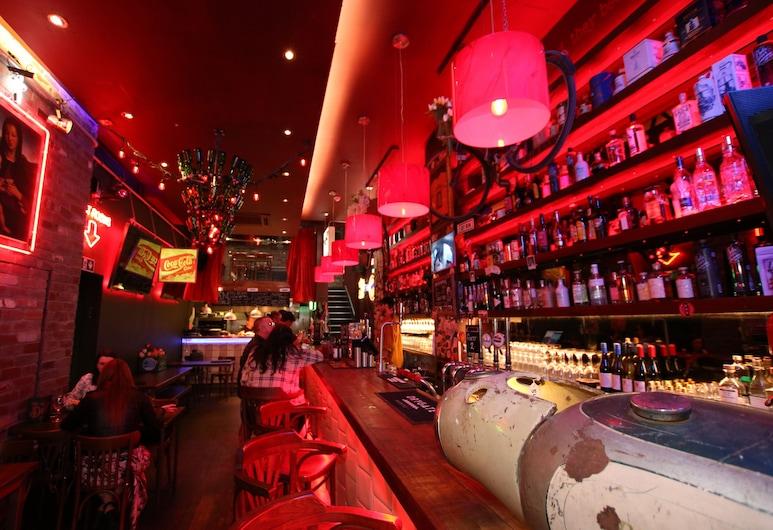 Brunswick Merchant City Hotel, Glasgow, Nachtclub
