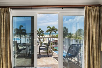 Image de Plaza Beach Hotel Beachfront Resort à St. Pete Beach