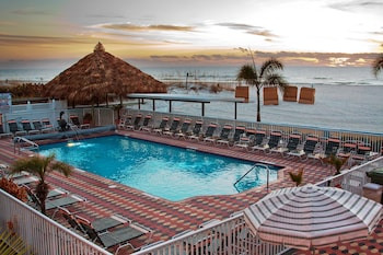 Picture of Plaza Beach Hotel Beachfront Resort in St. Pete Beach