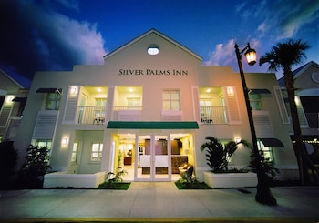 Fotografia do Silver Palms Inn em Key West