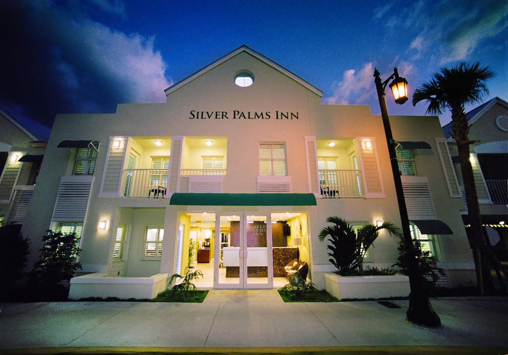 Silver Palms Inn, Key West