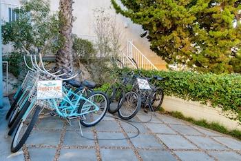 Foto Bayside Hotel di Santa Monica