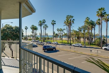 Picture of Bayside Hotel in Santa Monica