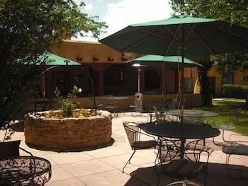 Foto van El Pueblo Lodge in Taos