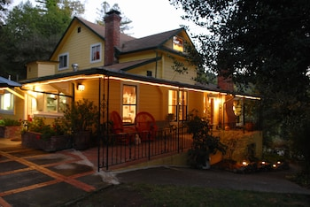 Picture of Sonoma Orchid Inn in Forestville