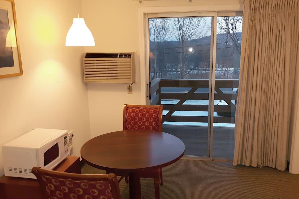 Eenpersoonskamer - Kamer