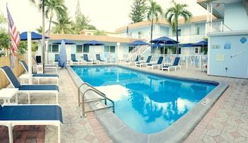 Foto do Great Escape Inn em Lauderdale-by-the-Sea