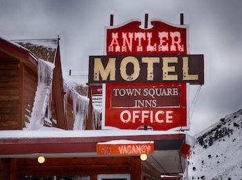 Picture of Antler Inn in Jackson