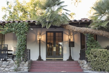 Picture of Ingleside Inn in Palm Springs