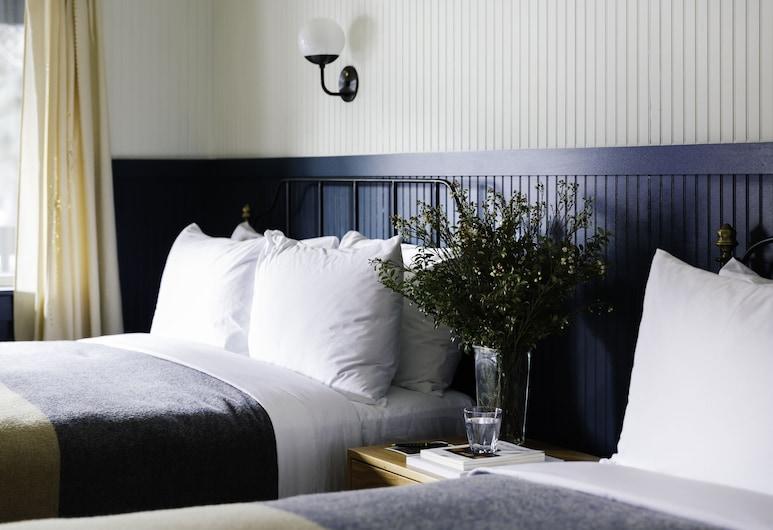 Anvil Hotel, Jackson, Double Queen with Air Conditioning, Habitación