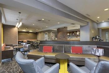 Фото SpringHill Suites by Marriott Grand Rapids North у місті Гранд-Репідс