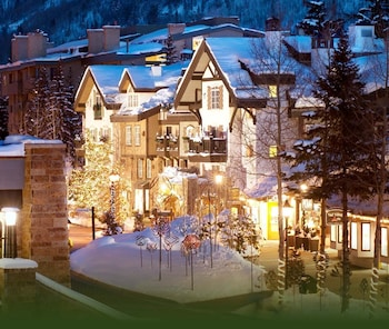 Picture of Austria Haus Hotel in Vail