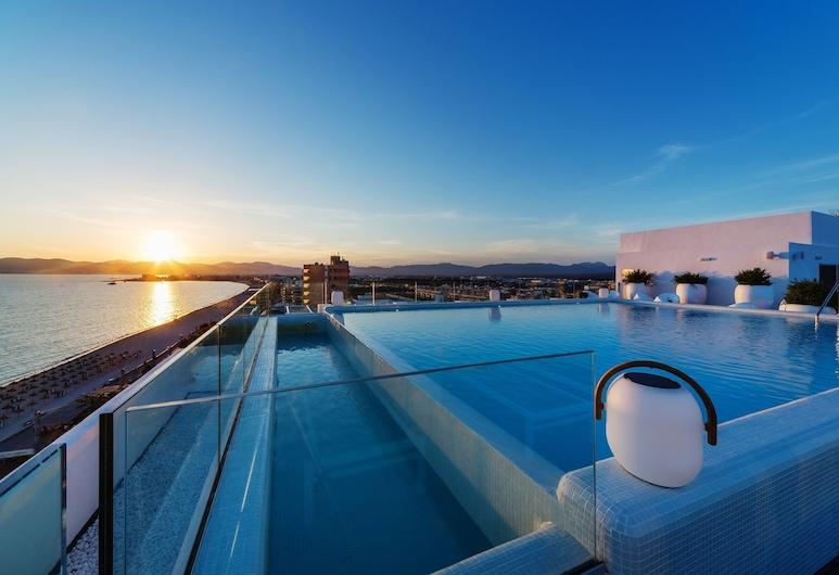 HM Gran Fiesta Hotel, Playa de Palma, Piscina panoramica