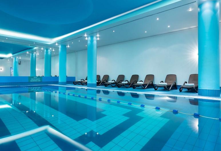 Radisson Collection Hotel, Warsaw, Varsovia, Instalaciones deportivas