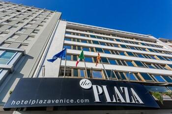 Fotografia do Hotel Plaza Venice em Mestre