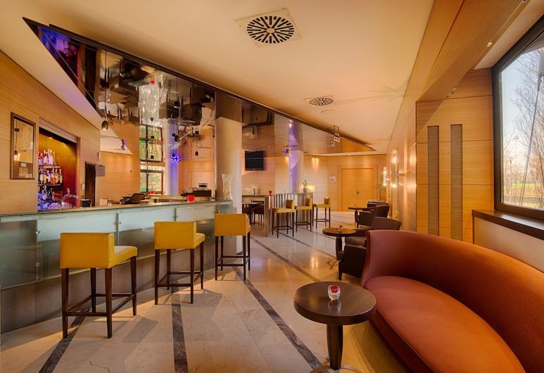 NH Bologna Villanova, Bologna, Lounge dell'hotel