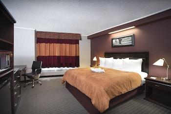 Picture of Coliseum Inn in Edmonton