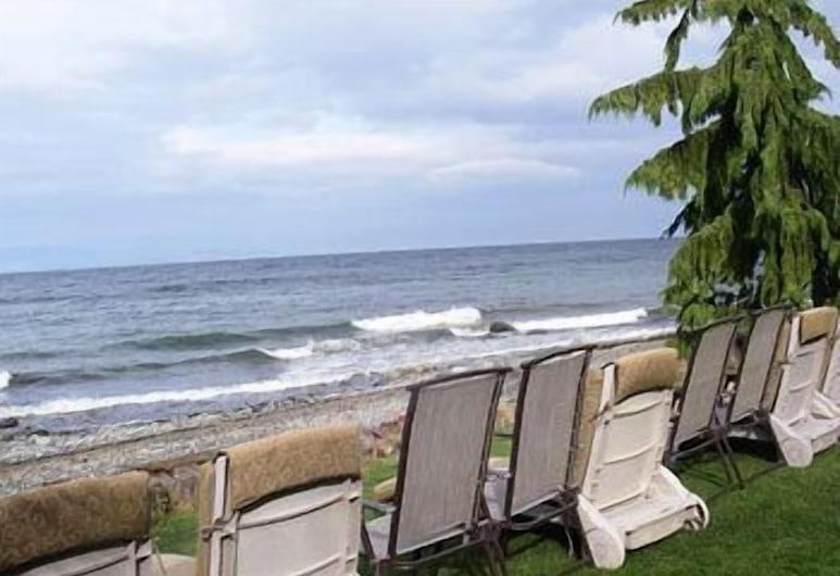 Qualicum Breeze Beach Resort, Qualicum Beach, Okolica objekta