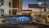 Book this Pool Hotel in Edinburg