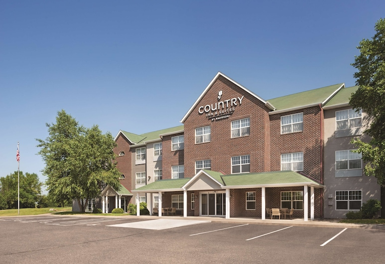 Country Inn & Suites by Radisson, Cottage Grove, MN, Cottage Grove