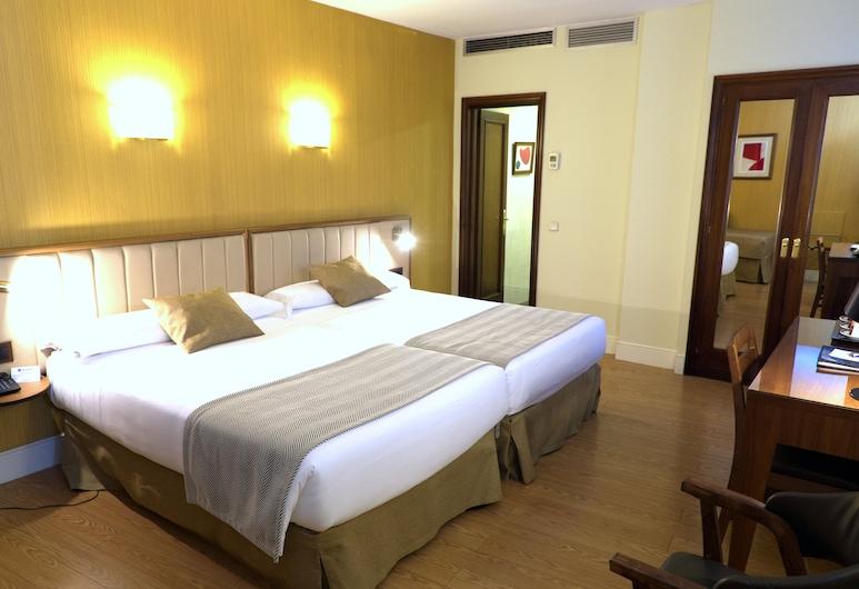 호텔 로스 콘데스, 마드리드