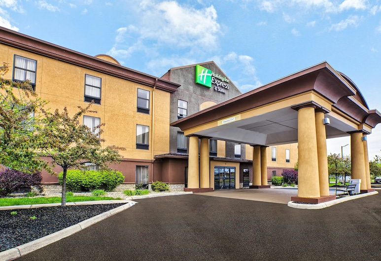 Holiday Inn Express Hotel and Suites Marysville, Marysville