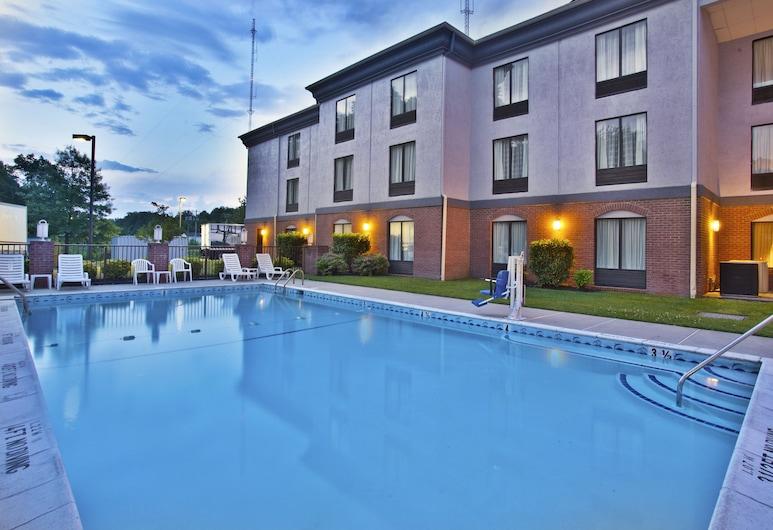 Holiday Inn Express Hotel & Suites Harrington-Dover area, DE, Harrington, Pool