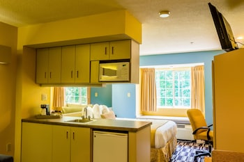 Picture of Microtel Inn & Suites by Wyndham Stockbridge/Atlanta South/A in Stockbridge