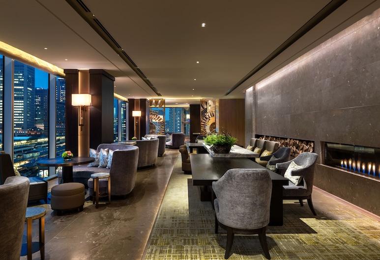 Four Seasons Hotel Tokyo at Marunouchi, Tokyo, Hotel Bar