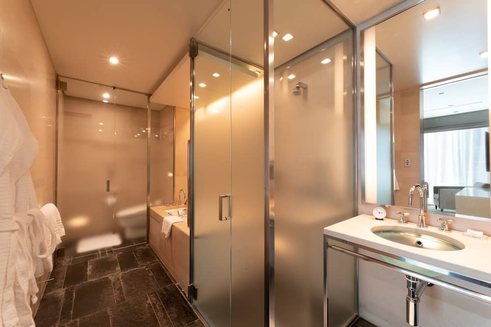Four Seasons, Executive Suite, 1 King Bed - Bathroom