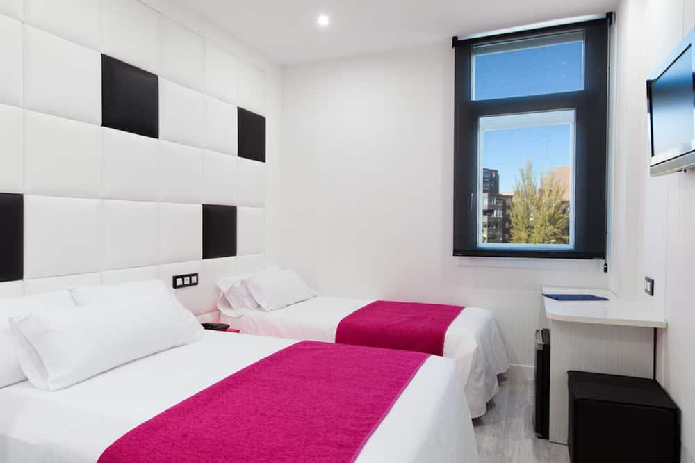 더블룸 (two single beds) - 대표 사진