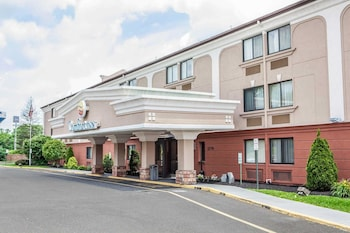 Picture of Comfort Inn in Feasterville-Trevose