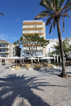 Picture of Hoposa Hotel Daina in Pollensa