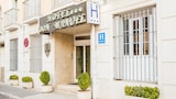 Reserve this hotel in Aranjuez, Spain