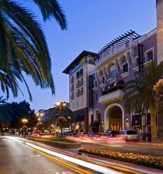 Fotografia do Hotel Valencia Santana Row em San Jose (e arredores)