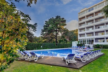 Picture of Hotel Lido in Cascais