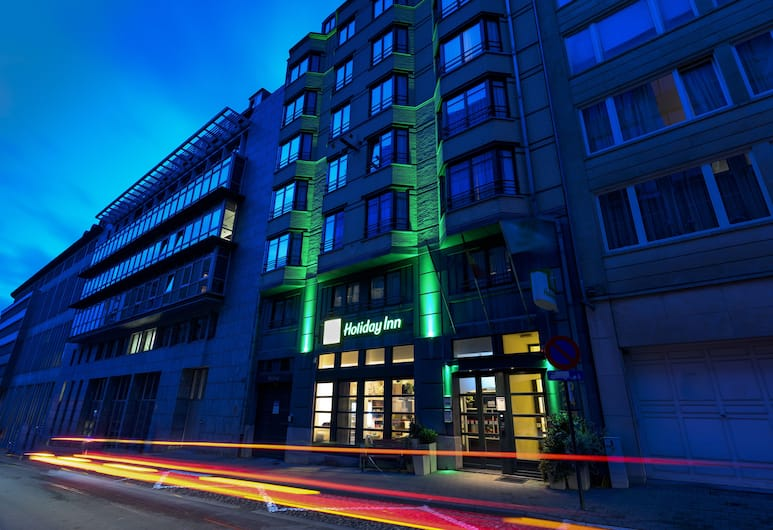 Holiday Inn Brussels Schuman, Brussels, Exterior
